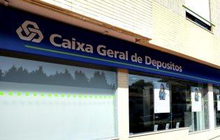 Caixa Geral de Depósitos encerra balcão em Vila do Conde