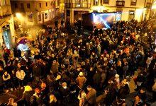 Desfile de Espontâneos anima Carnaval de Vila do Conde