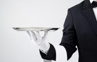 Empregado/a de Mesa (M/F) para Restaurante