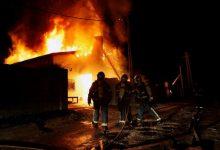 Incêndio desalojou casal em Vila do Conde