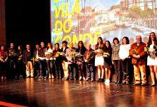 Melhores alunos homenageados no Dia de Vila do Conde