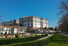 Mosteiro de Santa Clara transformado em Hotel e Palácio de Congressos?