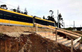 Nova estação de Modivas pode vir a ser a mais rentável da Metro do Porto
