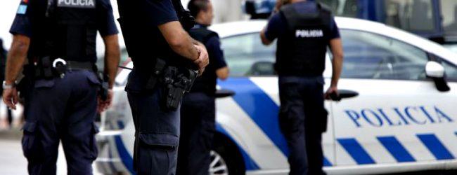 Pescador e desempregado detidos por tráfico de droga em Vila do Conde