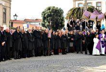 Procissão do Senhor dos Passos pela Misericórdia e Paróquia de Vila do Conde