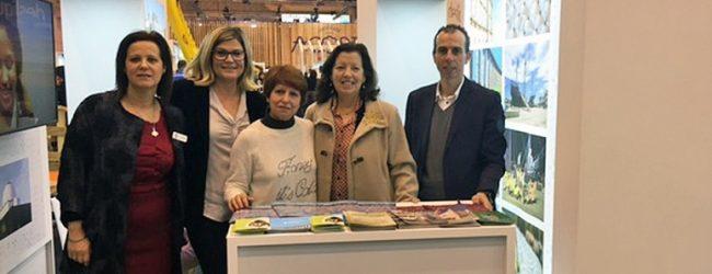 Vila do Conde está na Bolsa de Turismo de Lisboa