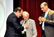 Médico Teófilo Bernardes celebrou 90 anos e foi homenageado em Vila do Conde