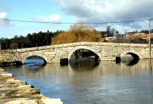 Município de Vila do Conde executa finalmente nova ponte rodoviária em Arcos