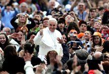Câmara de Vila do Conde dá tolerância de ponto pela visita do Papa Francisco