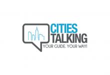 Cities Talking permite descobrir cidades pelo Mundo