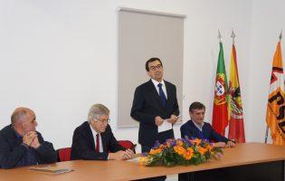 Coligação entre PSD e CDS-PP chama-se Mais Vila do Conde