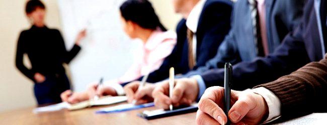 Formador Gestão Administrativa de RH (M/F) – Vila do Conde