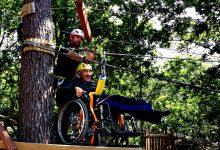 MADI de Vila do Conde inaugura Parque Radical para pessoas com deficiência