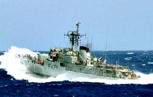 Marinha Portuguesa celebra 700 anos em Vila do Conde e Póvoa de Varzim