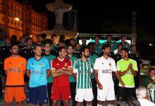 Rio Ave Futebol Clube faz hoje 78 anos