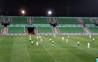 Rio Ave vence Belenenses mas falha Liga Europa
