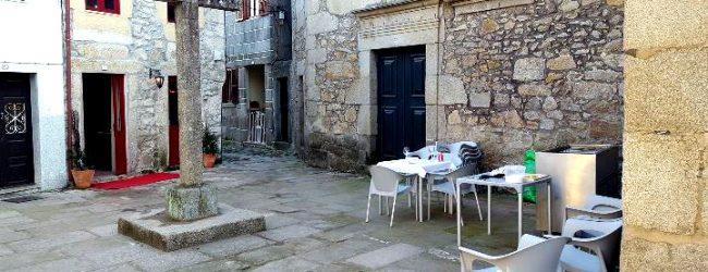 Trespasse de Restaurante em Vila do Conde