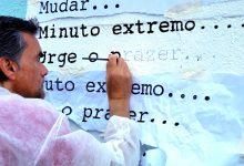 Vila do Conde tem novo mural de Arte Urbana