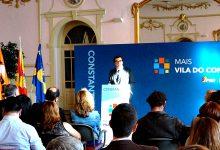 """Coligação """"Mais Vila do Conde"""" apresenta Constantino Silva à presidência da Câmara"""