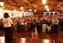 Movimento de cidadãos de Vila do Conde apoia Elisa Ferraz na recandidatura à Câmara