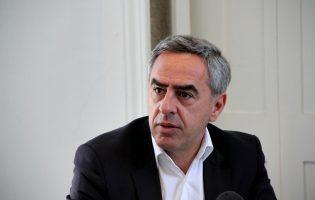 PS de Vila do Conde apresenta António Caetano à presidência da Câmara
