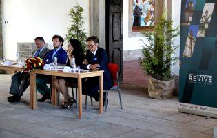 Câmara de Vila do Conde define futuro do Convento de Santa Clara