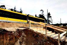 Estação de Metro junto ao Vila do Conde The Style Outlets abre amanhã