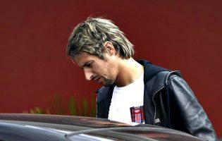 Fábio Coentrão foi ouvido em tribunal e pagou 1,7 milhões ao Fisco espanhol