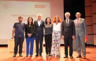 Flávio Ferreira lidera Órgãos Sociais da nova Escola Superior de Hotelaria e Turismo