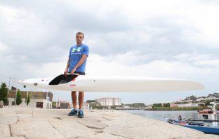José Leonel Ramalho adia sonho de ser Campeão do Mundo e de fazer o pleno