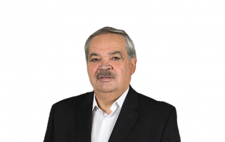 Luís Vilela é candidato independente à Câmara de Vila do Conde