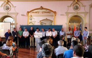 Mais Vila do Conde apresentou candidatos às Juntas de Freguesias do Concelho