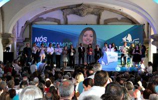 Movimento NAU apresenta candidatos às Juntas das Freguesias de Vila do Conde