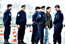 PSP detém homem de Vila do Conde por tráfico de droga no Porto