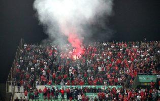 Adeptos do Rio Ave agredidos por apoiantes do Benfica