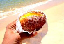 Algarve já tem aplicação para comprar bolas de Berlim na praia