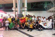 Atleta da Misericórdia de Vila do Conde é Bi-Campeão Europeu de ParaHóquei