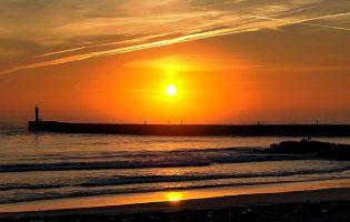 Autoridade Marítima reforça alerta para cuidados a ter com as crianças e com os bens nas idas à praia