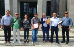 CDU apresenta candidatura aos 23 Órgãos Autárquicos de Vila do Conde