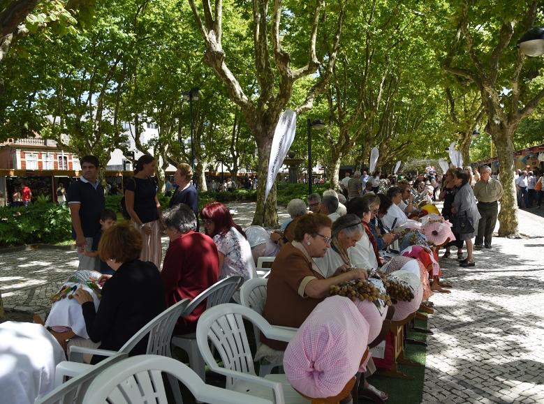 Hamburguer Artesanal Zona Sul Sp ~ Feira de Artesanato de Vila do Conde celebrou o Dia da Rendilheira u2022 Jornal Renovaç u00e3o