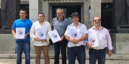 Movimento Independente Por Vila do Conde entrega listas no Tribunal com cerca de 2300 assinaturas