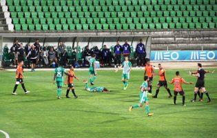 Rio Ave venceu pela 3.ª vez consecutiva e prepara receção ao Benfica