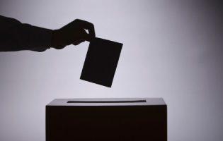 As urnas de voto antecipado já estão abertas em Vila do Conde