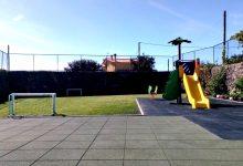 Associação de Pais da Escola Básica do 1.º Ciclo de Loureiro inaugura novo recreio