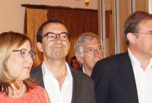 Coligação Mais Vila do Conde recebe Passos Coelho em jantar com mais de 600 apoiantes