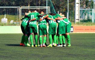 Rio Ave e Desportivo das Aves empatam a zero à sétima jornada