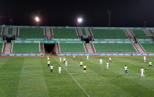 Rio Ave vence Cova da Piedade e passa à fase de grupos da Taça da Liga