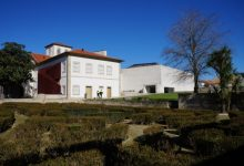Vila do Conde recebe Memórias no Centro da Festa