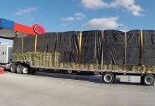 APROLEP envia dois camiões de feno para os animais afetados pelos incêndios