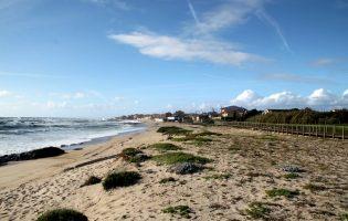 Autoridade Marítima aconselha precaução nas idas à praia em Vila do Conde e Póvoa de Varzim